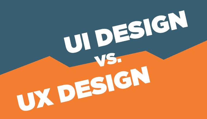 UX και UI