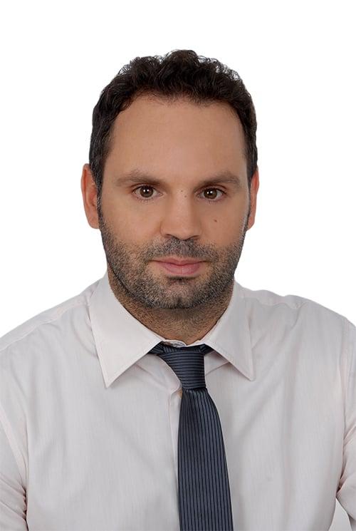 Αλέξανδρος Ηλιόπουλος